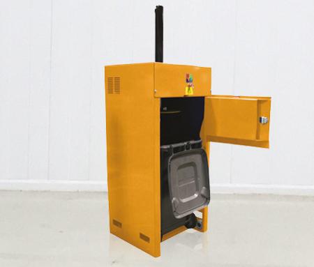 prensas verticales-BENZA-BZ-2.5-BIN
