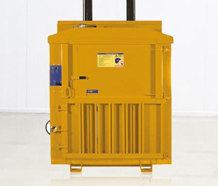 prensas verticales-BENZA-BZ-50