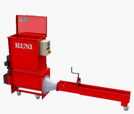 prensas de tornillo-RUNI- SK120