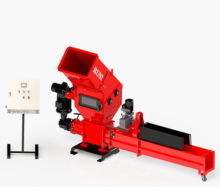 prensas de tornillo-RUNI- SK240-EPS
