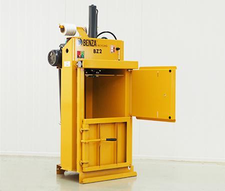 prensas verticales-Benza BZ 2