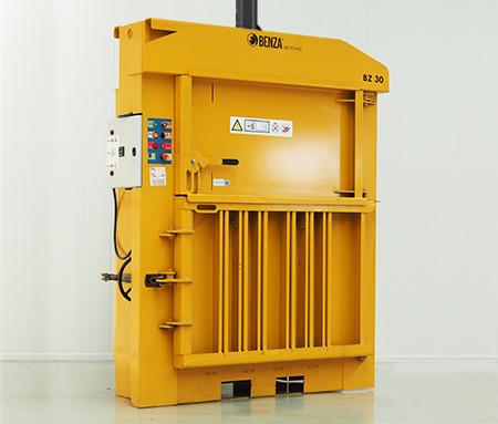 Prensas verticales-BENZA BZ 30