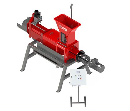 prensas de tornillo-SK370